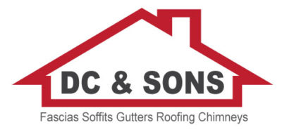 DC and Sons, Camberley fascias, Soffits, Guttering and Roofing