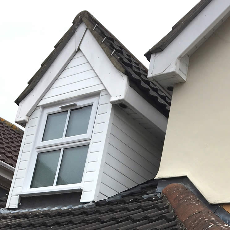 Soffits repairs Camberley, soffit, guttering and roof repairs and