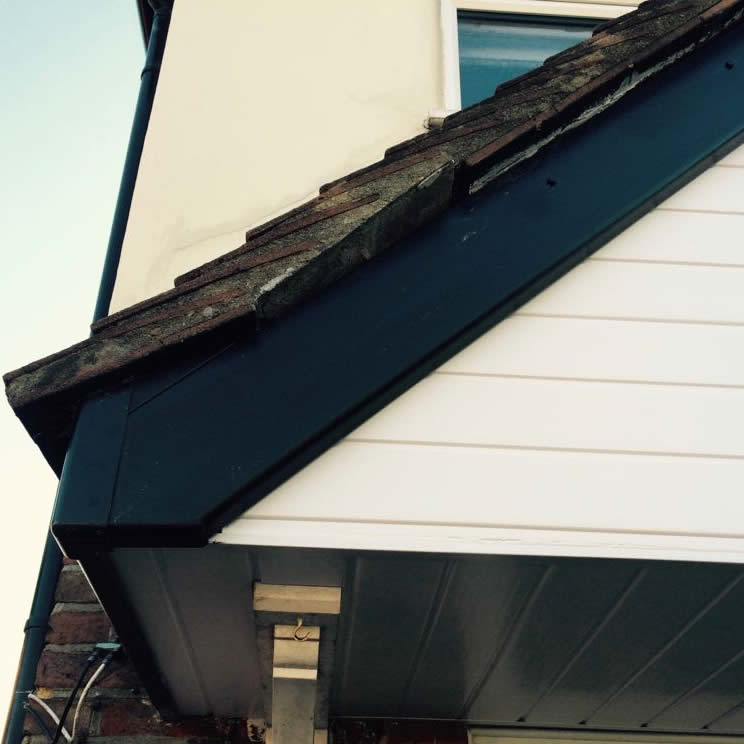 fascia and soffits repair camberley