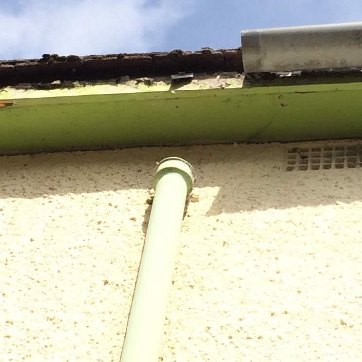 DC and Sons Guttering Camberley