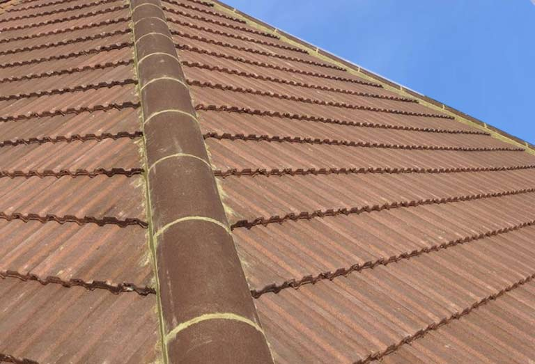 Roofing repairs & repointing Camberley